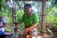 The art of Coffee making